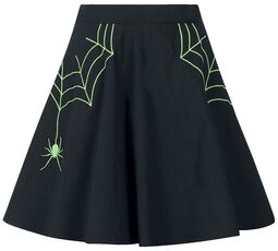 Miss Muffet Mini Skirt