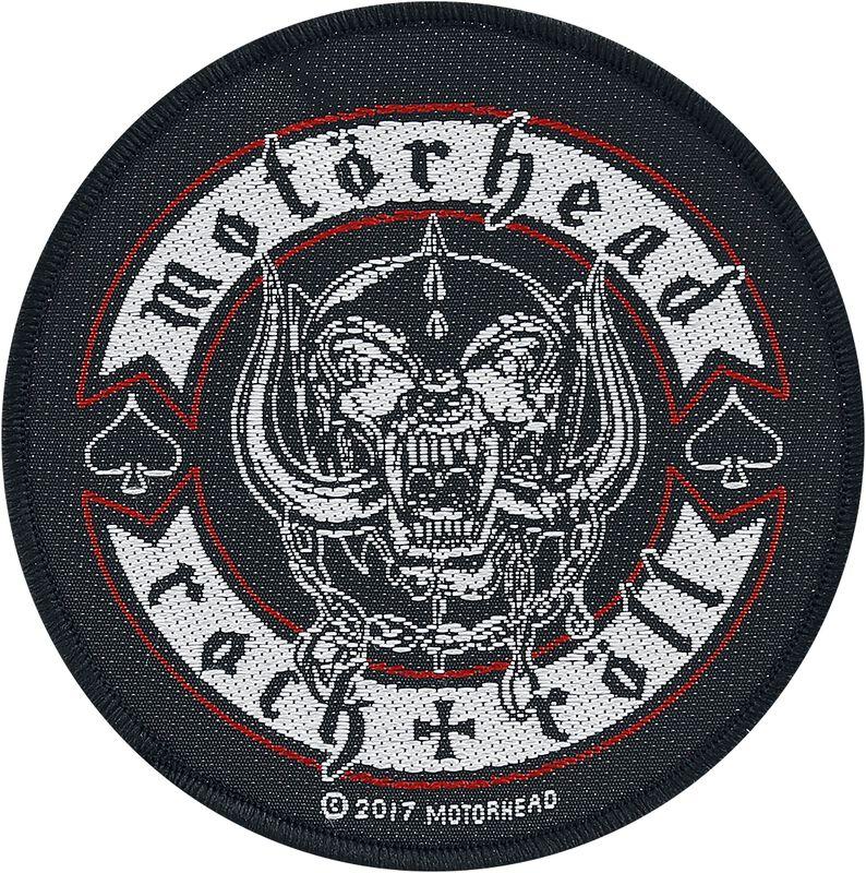 Biker Badge