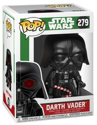 Holiday Darth Vader (Chase Edition möglich) Vinyl Figure 279