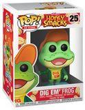 Dig em Frog (Ad Icons) Vinyl Figure 25