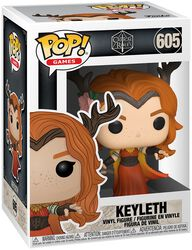 Vox Machina - Keyleth Vinyl Figur 605