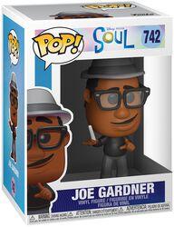 Joe Gardner Vinyl Figur 742