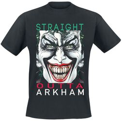 Straight Outta Arkham