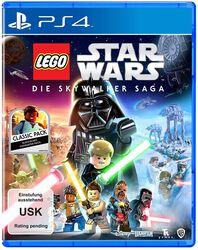 Lego Star Wars - Die Skywalker Saga