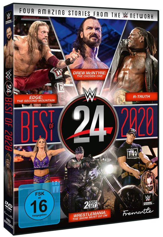 24 - The best of 2020