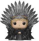 Cersei Lannister Iron Throne (POP Deluxe) Vinyl Figure 73