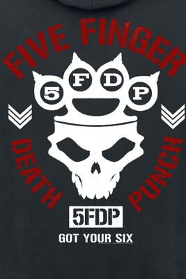 Skull Crest