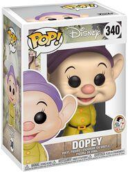 Dopey (Chase Edition möglich) Vinyl Figur 340