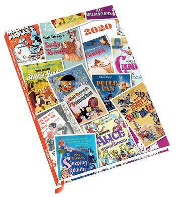 2020 A5 Kalenderbuch
