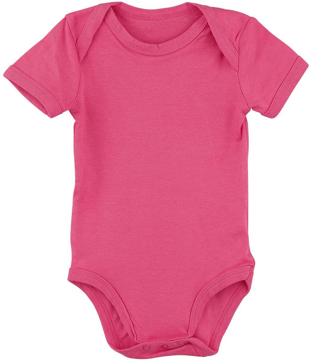 Image of Baby Bugz Bodysuit Body pink