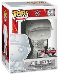 John Cena (Invisible) Vinyl Figur 59