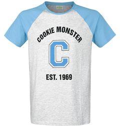 Cookie Monster - Est. 1969