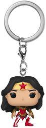 80th Anniversary - Wonder Woman (A Twist Of Fate) Pocket Pop!