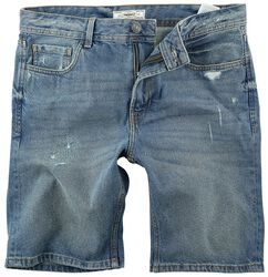 Regular Shorts B-135