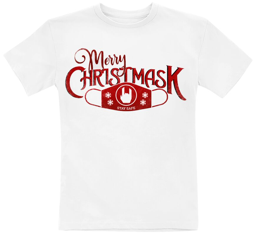 Merry Christmask