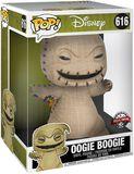 Oogie Boogie (Life Size) Vinyl Figure 616