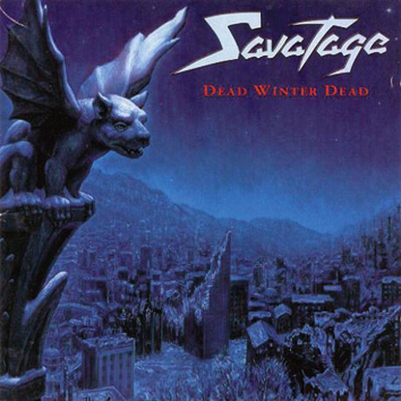Dead winter dead (2011 Edition)