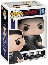 Punisher Vinyl Bobble-Head (Chase Edition möglich) 216