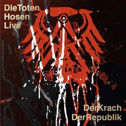 Live: Der Krach der Republik