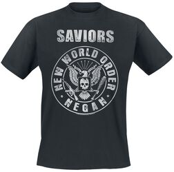 Saviors New World Order