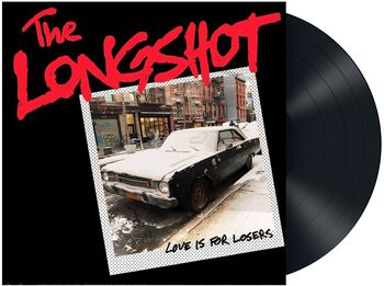 The Longshot Love is for loosers