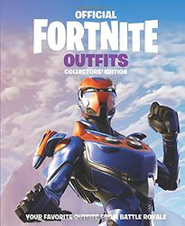 Fortnite Handbook: Outfits