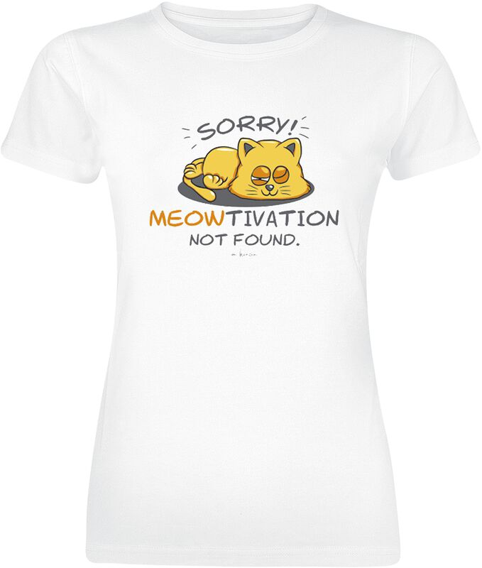 Meowtivation