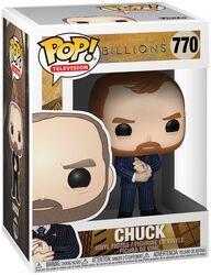 Chuck Vinyl Figure 770