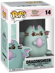 Dragonsheen Vinyl Figure 14