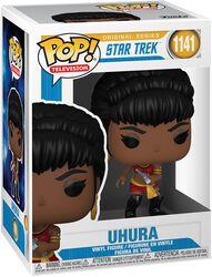 Uhura (Mirror Mirror Outfit) Vinyl Figur 1141