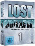Lost Die komplette erste Staffel