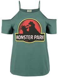 Krümelmonster - Monster Park