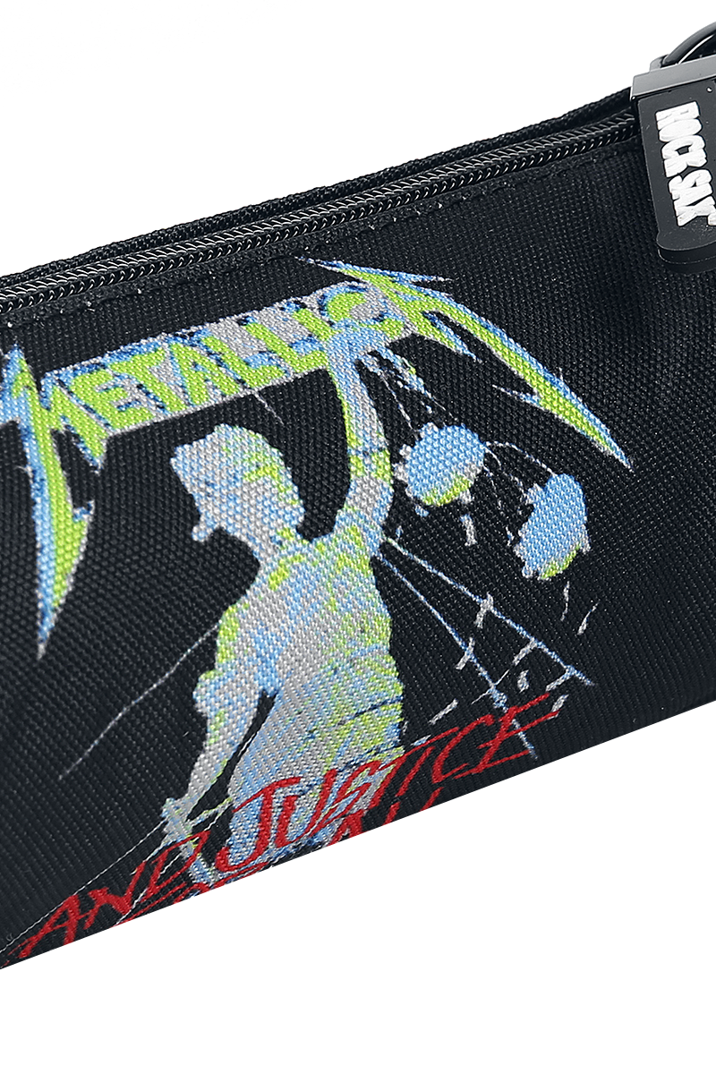 Image of Metallica And Justice For All Etui Standard