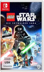 Lego Star Wars - Die Skywalker Saga