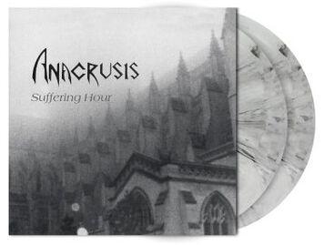 Image of Anacrusis Suffering hour 2-LP marmoriert