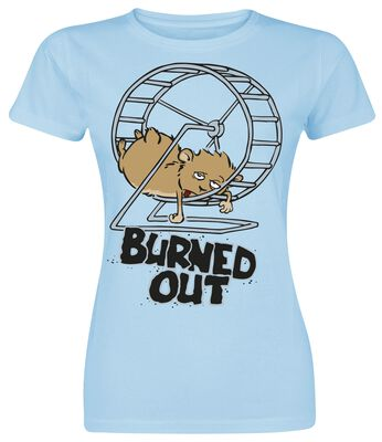 Burned Out