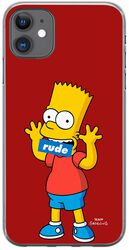 Bart Rude - iPhone