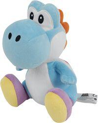 Yoshi blau