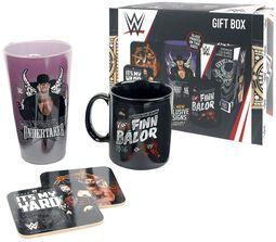 Superstars - Geschenkbox