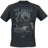 BSC T-Shirt Male - 08/2021