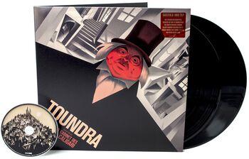Toundra Das Cabinet des Dr. Caligari