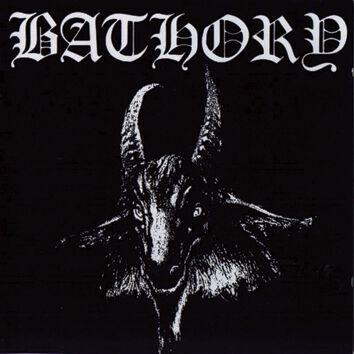 Image of Bathory Bathory CD Standard