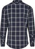 Basic Check Shirt