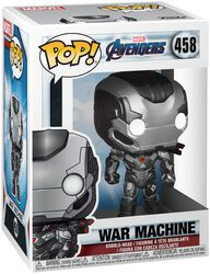Endgame - War Machine Vinyl Figure 458