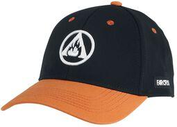 6 - Logo Cap