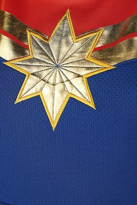 Captain Marvel Star