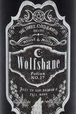 Wolfsbane Potion Bottle