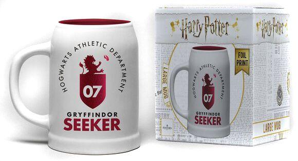 Harry Potter Gryffindor Bierkrug multicolor CES0001