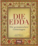 Die Edda Die germanischen Göttersagen