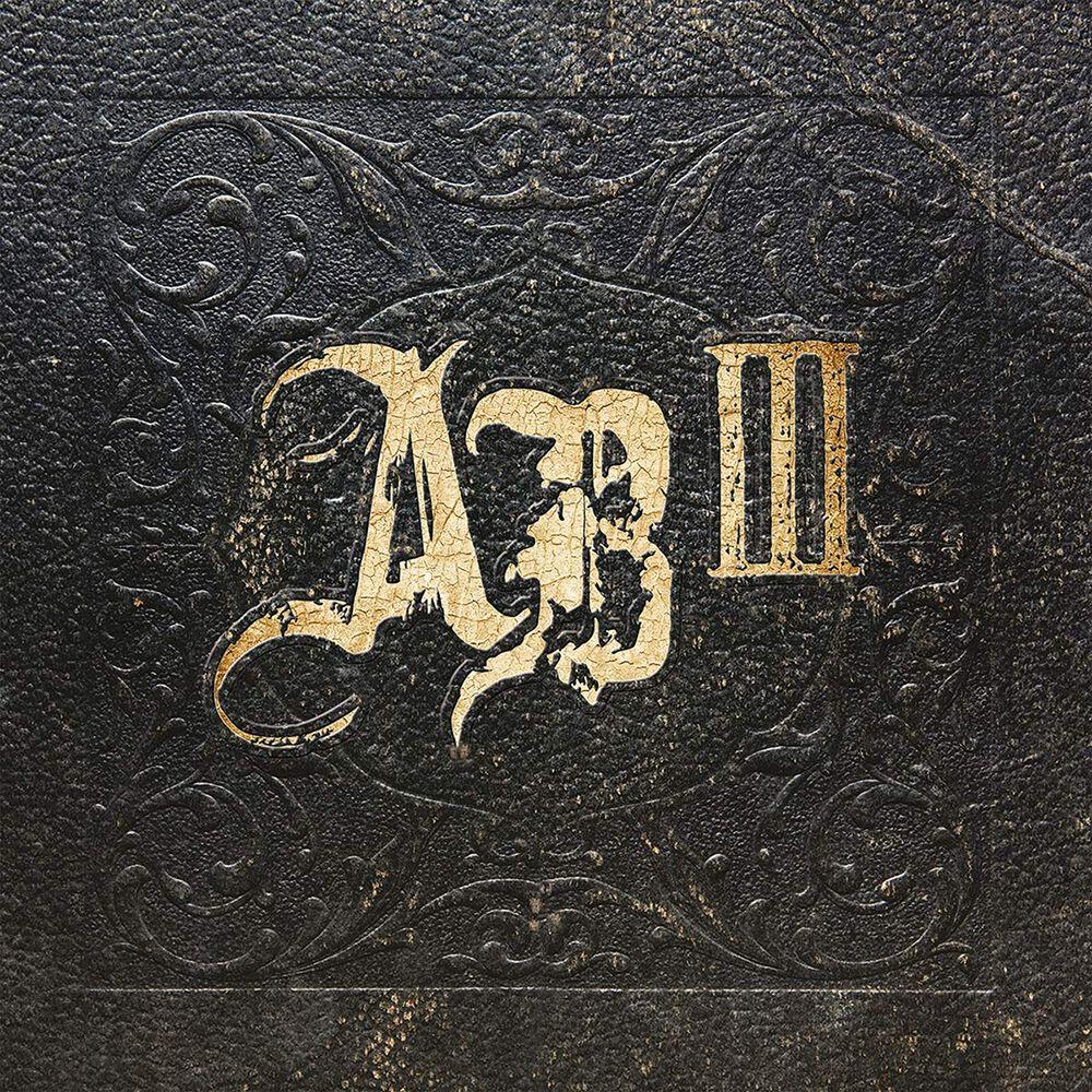 Image of Alter Bridge AB III 2-LP schwarz